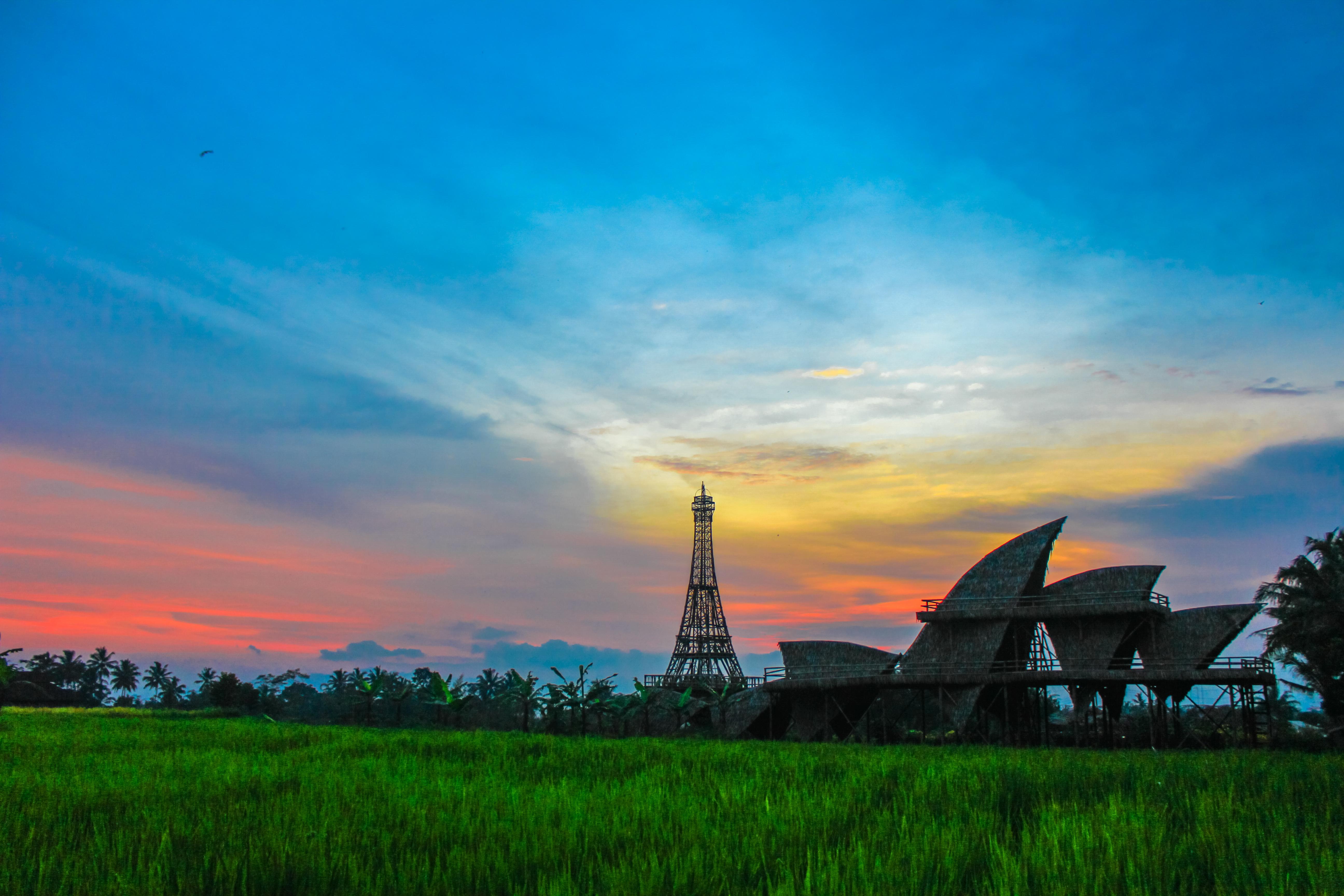 wisata alam telomoyo magelang jawa tengah Kabupaten Magelang